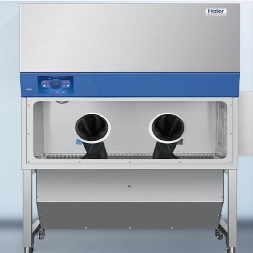 四级实验室用III级安全柜HR1200-III-X