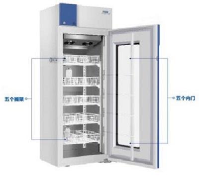 车载血液冰箱HXC-279