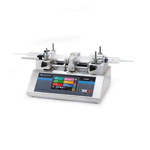 双向推拉注射泵TSD01-01