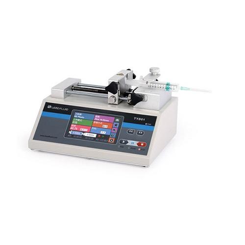 实验室注射泵TYD01-01
